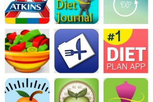 Feature: Top 10 Best Diet Apps