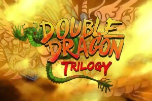 Android Retro Game Of The Week-Double Dragon Trilogy