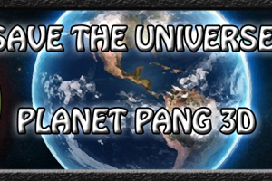 Sponsored Game Review: Planet Pang 3D