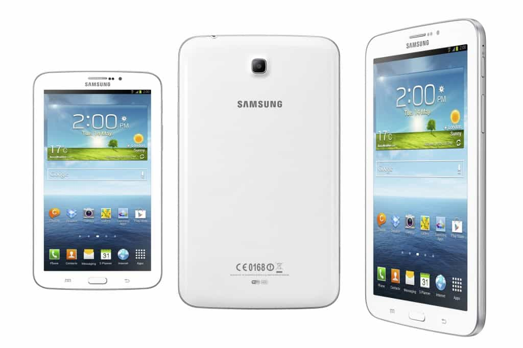 If These Specs for the Galaxy Tab 3 Lite Are Real, Samsung ...