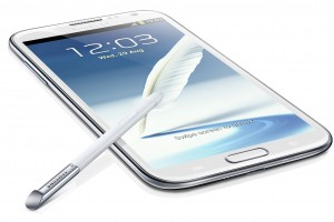 T-Mobile Galaxy Note II Users Finally Get Android 4.3 Update