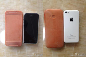 3D Mock-up Based on HTC One 2 Rumored Specs Surfaces Online