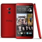 HTC One Max Red