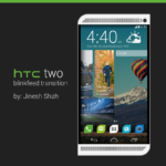 HTC two transition