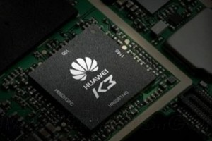 Huawei's K3V2 Chip's Successor Will Support LTE Cat 6 Speeds