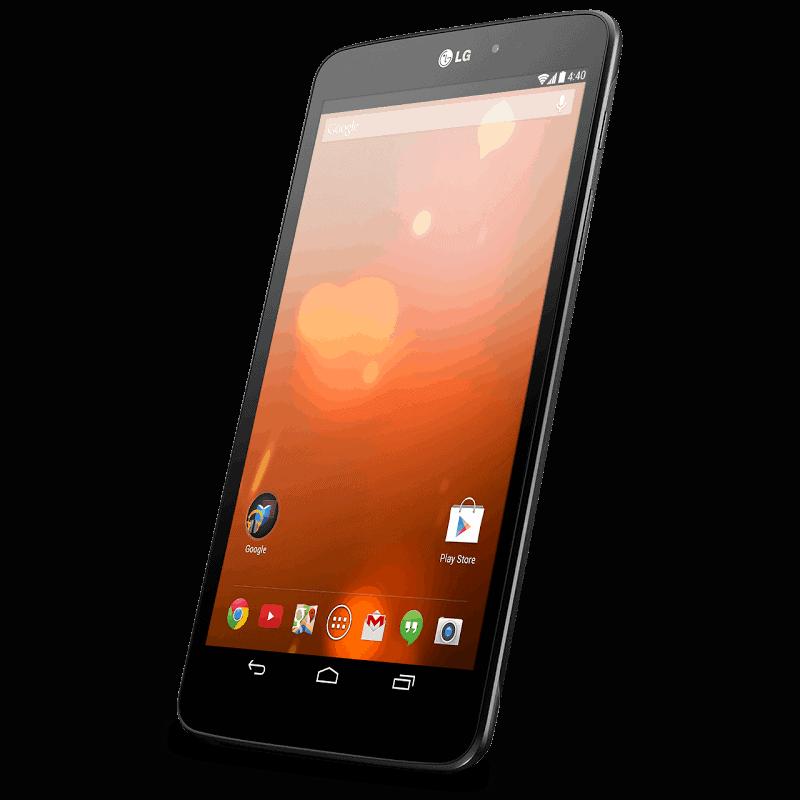 LG G Pad 8.3 Google Play Edition 2