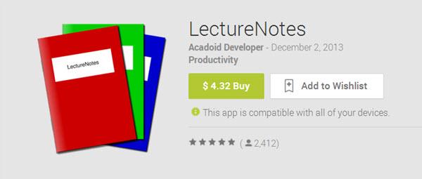 LectureNotes