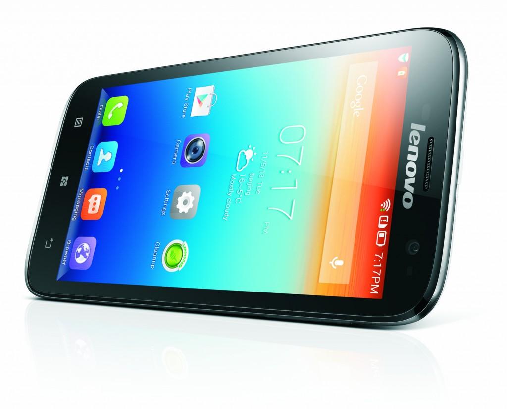Lenovo A859 Phone