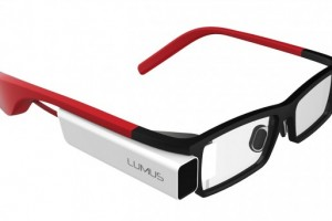 Lumus DK-40 Glasses to Make Debut at CES 2014