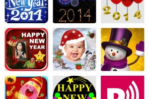 Featured: Top 10 Best New Years Apps