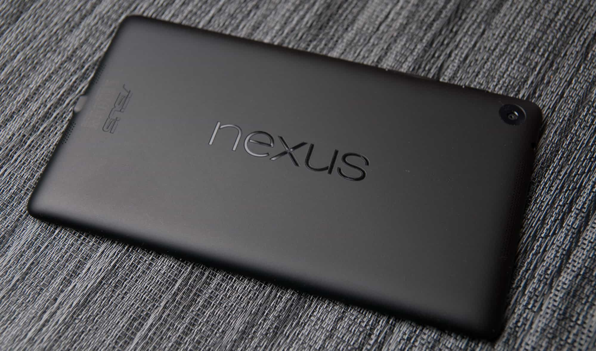 Asus Google Nexus 7 2013 Androidheadlines Com