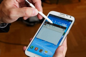 Cyber Deals: Amazon Has Samsung Galaxy Note 2 for $49.99 on Verizon or Sprint and Only $.01 on AT&T