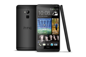 HTC One Max Becomes Official in Stealth Black Color