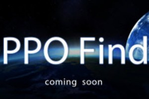 "OPPO Teases That Find 7 is ""Coming Soon"" Complete With Snapdragon 805"