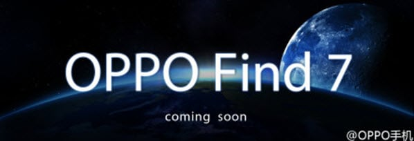 Oppo 7 Coming Soon