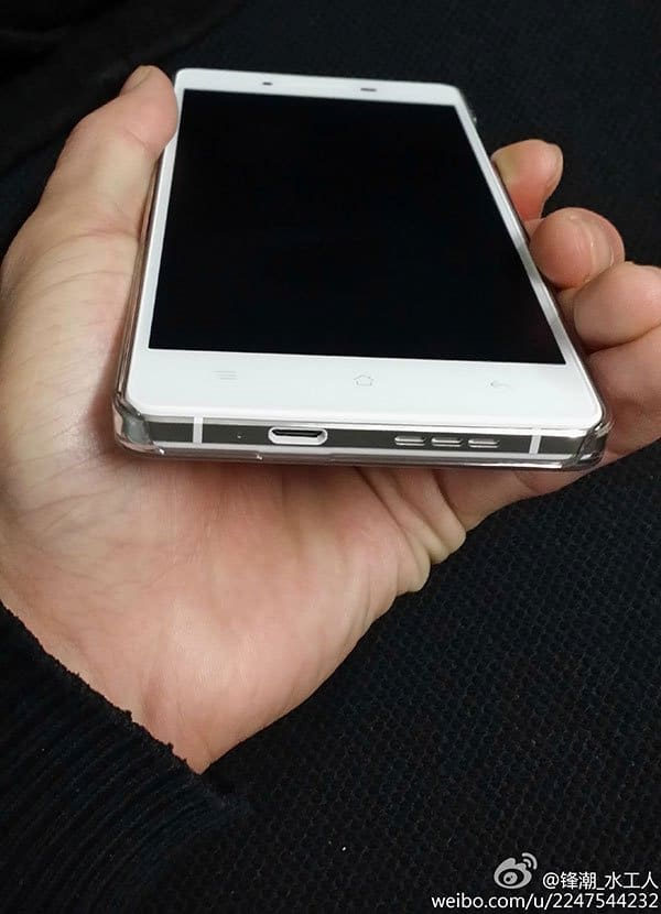 Oppo R1 R829T leaks image 8