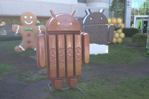 Gingerbread Devices Bring in More Revenue than Jelly Bean Devices, Is this a Bad Thing for KitKat?
