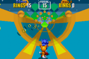 Sonic the Hedgehog 2 Arrives on Google Play with a Handful of New Features