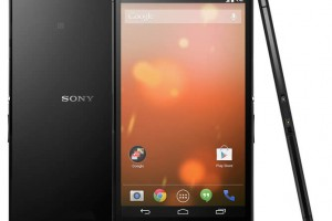 Sony Xperia Z Ultra GPe Hits the Bluetooth SIG with Android 4.4.3 in Tow