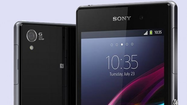 Sony Xperia Z1 zoom