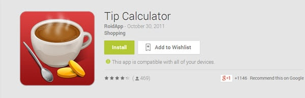 Tip Calculator 2