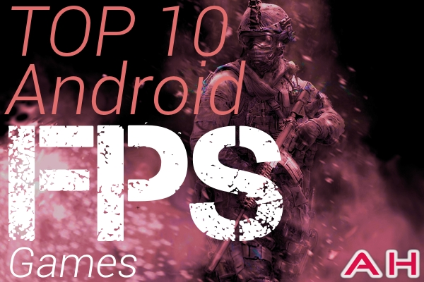 Top 10 Best Android FPS Games 3