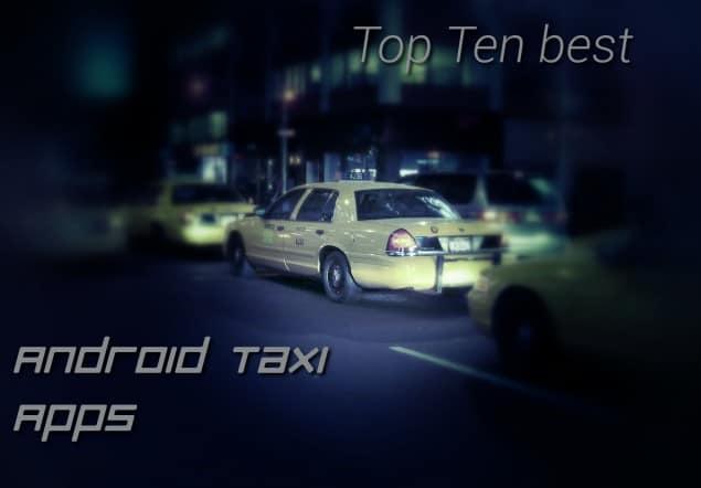 TopTenBestTaxiApps