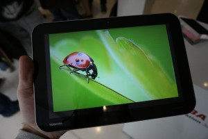 Toshiba Pushing out Android 4.3 to the Excite Pro and Excite Write Tablets
