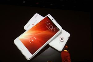 ZTE Takes 2.5 Million Pre-Orders for the Upcoming Nubia Z5S and Z5S Mini