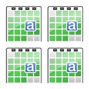 aCalendar - Android Calendar Collage