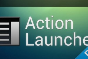 Chris Lacy Launches Action Launcher 2.0, and Includes a Free Versions