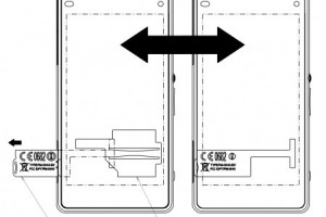 "Familiar ""Anami"" Drops By The FCC; Looks an Awful Lot Like an Xperia Z1 S"