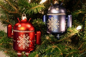 Deck The Halls With Some Collectible Android Ornaments From Dead Zebra