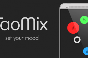Sponsored App Review: TaoMix