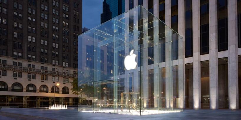 apple curved iphone designboom