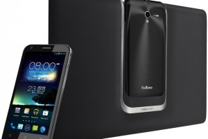 ASUS Padfone Mini Comes Closer to Release As it Gains Global Certification