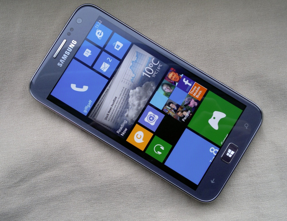 AH Tech Talk: Microsoft Supposedly Offered Samsung $1B to ...