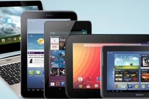 More Tablets Apps and Quicker Development is Now Common On Android