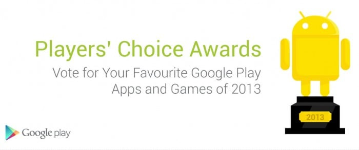 choice awards