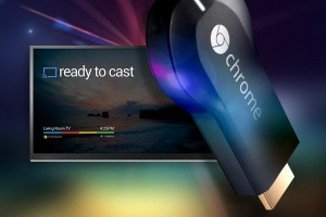 Google Play Music, Movies & TV on the web now Chromecast compatible