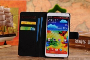 Featured: Top 5 Custom ROMs for the Samsung Galaxy Note 3 (GT-N9005)