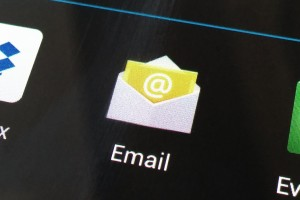 Google's Stock Email App Could hit the Play Store Soon