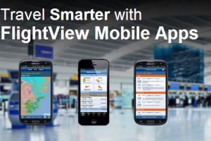 Featured App Review: Flightview