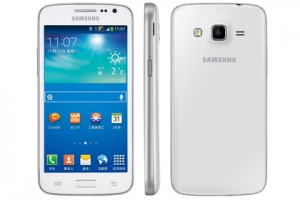 Samsung Galaxy Win Pro Shows up in China; Yet Another Mid-Ranger With Galaxy S DNA