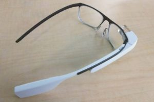 Google Glass Prescription Lenses to Arrive Soon
