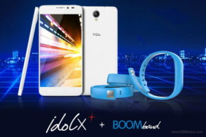 Alcatel Announces the Idol X+, with a 2GHz Octa-Core Processor for just $330