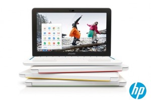 HP's Chromebook 11 Makes its Triumphant Return to Amazon, Priced at $279
