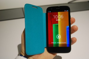 Moto G Launching on US Cellular on February 10th, According to Leak