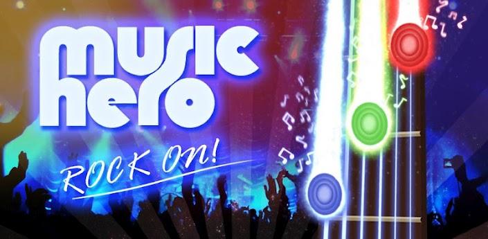 music-hero-android-app