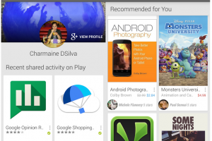 Google Play Introduces more Google+ Integration – Making It Easier to Find Content You'll Love